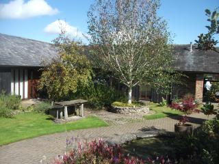 Wye Cottage, Penrheol Farm - Builth Wells vacation rentals