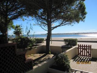 South of France GRUISSAN Blue Lagoon Beach House - Gruissan vacation rentals