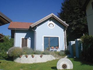 La casa blu - Meina vacation rentals
