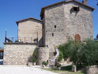 Suite castle - Spoleto vacation rentals