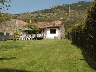 Casa la Higuera - Area Santander. WIFI incl. - Spain vacation rentals