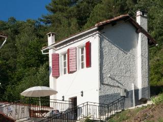 La Chataigneraie - Petit Gite - Sahorre vacation rentals