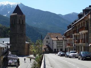 Bielsa - Huesca vacation rentals