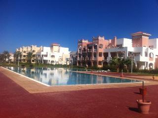 Appartement Haut standing - Saidia vacation rentals