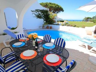 Vale do Lobo ocean view villa, close to beach - Vale do Lobo vacation rentals