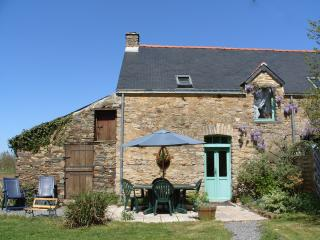 SouthBrittanyGites les Chenes - Nivillac vacation rentals