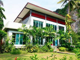 The paradise villa - Ao Nang vacation rentals