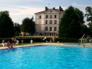 Chateau de Vaux - Pacy-sur-Eure vacation rentals