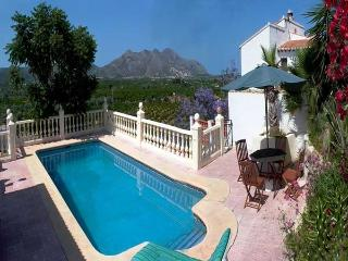 La Casa de la Gracia - Orba vacation rentals