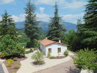 La Chataigneraie - Marron Gite - Sahorre vacation rentals