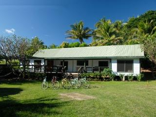 Reef House - Malolo Lailai Island vacation rentals
