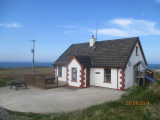 Self Catering Cottage, Gweedore, Co Donegal - Gaoth Dobhair (Gweedore) vacation rentals