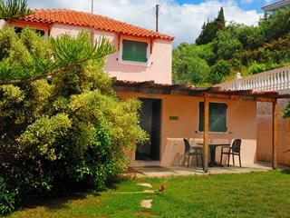 Villa Vanda il Prato - Epirus vacation rentals
