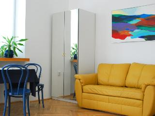 Charming Apartment in Warsaw - Warsaw vacation rentals