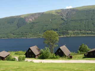 The Great Glen Lodges - Loch Ness vacation rentals