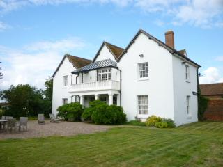 the lees farm appartment - Shropshire vacation rentals