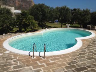 Villa Le Pigne - Aegadian Islands vacation rentals