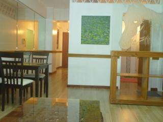 Furnished Condo in Ortigas CBD - Quezon City vacation rentals
