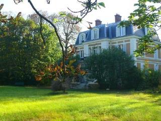 Manoir de l'Essonne - Ris-Orangis vacation rentals