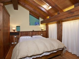 La Bonne Chance Apartment Aosta Valley - Nus vacation rentals