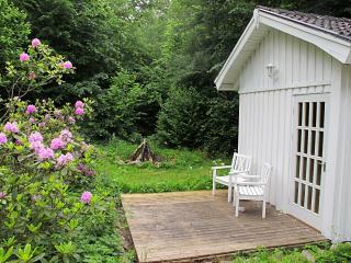 Lovely Cabin in countryside - Oskarshamn vacation rentals