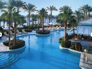 Four Seasons pool view chalet/flat - Sharm El Sheikh vacation rentals