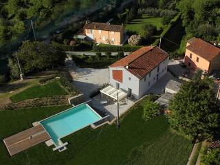 LA CORTE modern villa in Lucca with new furnitures - Vorno vacation rentals