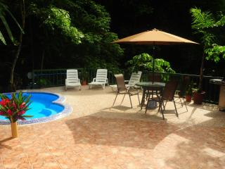 Casa Macaw, Rain Forest Gem! Walk To Town - Quepos vacation rentals