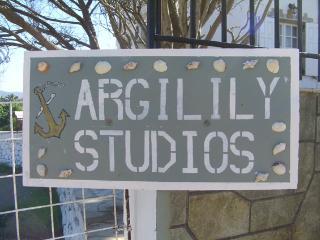 Argilily Studios - Thessaly vacation rentals