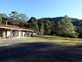 Robinsons Run - Kangaroo Valley vacation rentals