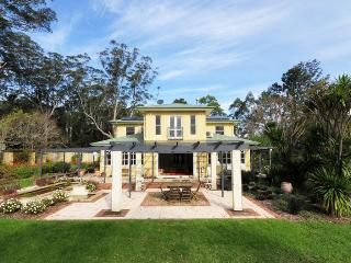 Linton House - Kangaroo Valley vacation rentals