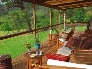 Rivendale Retreat - Robertson vacation rentals