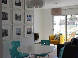 Berna Apartment - Santo da Serra vacation rentals