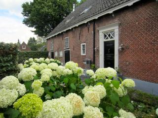 Spacious farm house near Amsterdam and Utrecht, th - Huizen vacation rentals