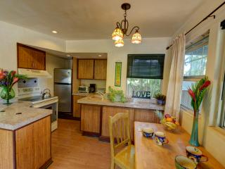 Gingerbread House, in the middle of all beaches on the north shore, 3/4 mile from paia town - Maui vacation rentals