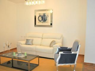 Luxury apartment with beautiful furniture on the ground floor - Constanza vacation rentals