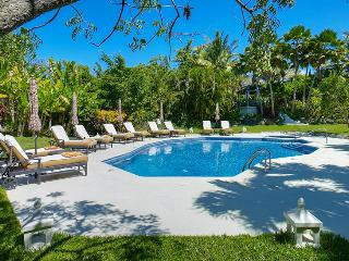 Villa Aliseo SPECIAL OFFER: Barbados Villa 154 Situated High Atop The Picturesque Sandy Lane Estate, The Property Is Run Like An - Lascelles Hill vacation rentals