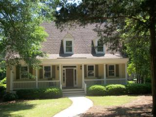 Golf Cottage at Reynolds Plantation