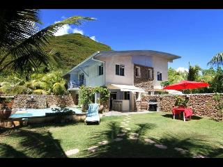 Résidence Les Cocotiers - Moorea - Punaauia vacation rentals