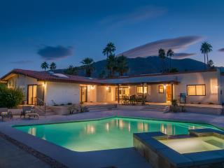 Gorgeous Rancho Mirage Designer Home - Million Dollar Views - Pool - Rancho Mirage vacation rentals