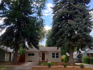 Beautiful House in Oldtown Fort Collins - Loveland vacation rentals