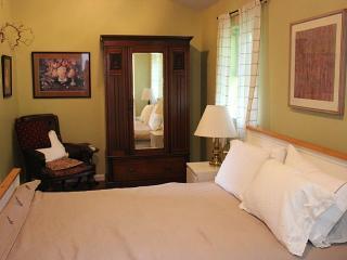 Stylish, Light, Eco-Chic Modern Flat- Booking Now! - Salt Spring Island vacation rentals