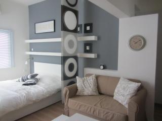 The new Diamod  . - Gedera vacation rentals