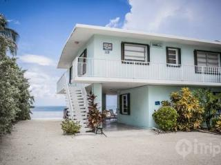 Ocean Front Split Level Keys House **HURRY! Major last minute discounts in April & May!** - Long Key vacation rentals