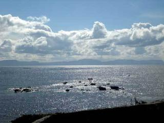 Donegal Shore House;on the beach ; amazing views - Donegal vacation rentals