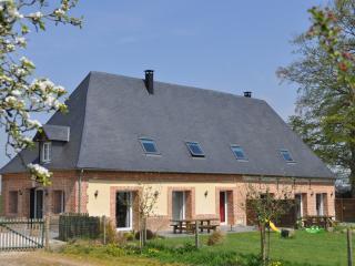 Le Bois-Saleu - Dieppe vacation rentals