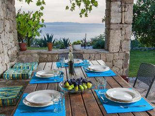 Beautiful Dalmatian stonehouse - Podgora vacation rentals