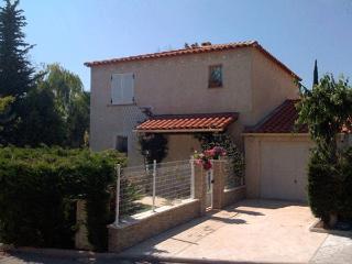Villa Kamea - Juan-les-Pins vacation rentals