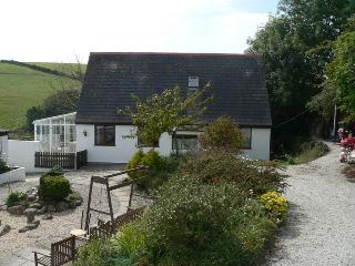 Wringford Cottage - Kingsand vacation rentals