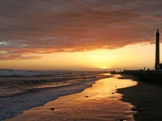 Playa del Inglés - 2 bedrooms - Maspalomas vacation rentals